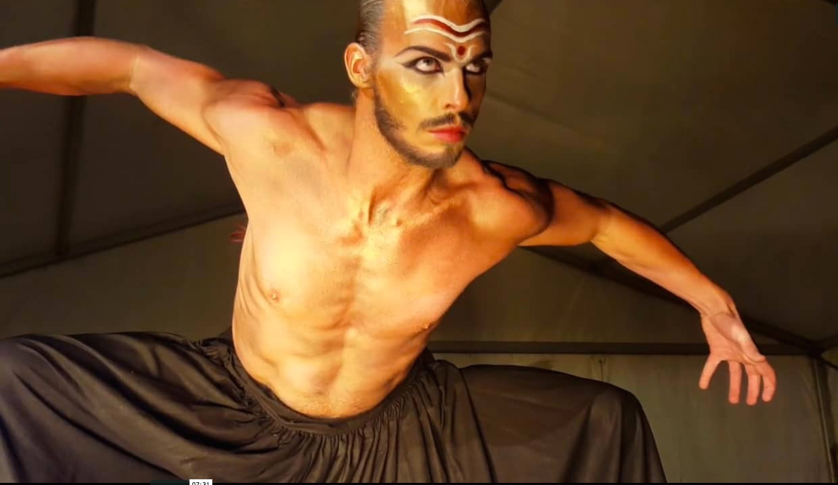'Hanuman' preview (second act)