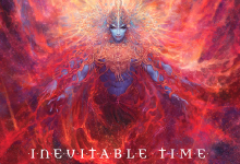 Interview Samadhi 'Inevitable Time' by Ananda Monet