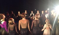 'Oceans' by Balletschool Marut Jorquera