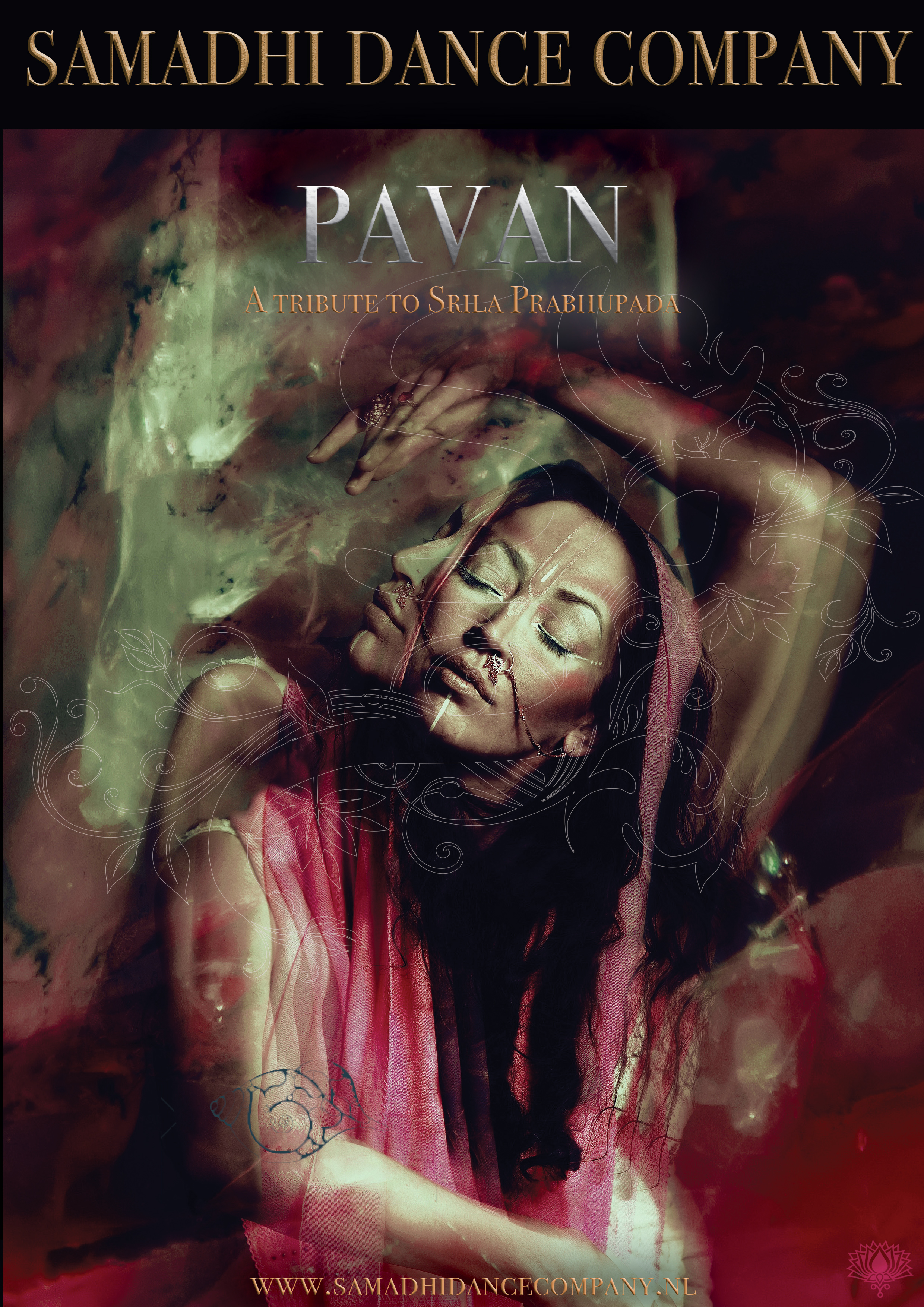 'Japa' from 'Pavan' soundtrack