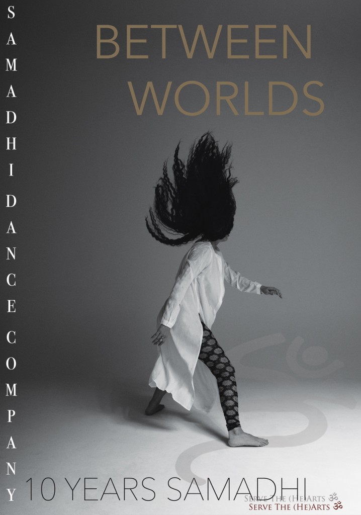 All about 'Between Worlds'