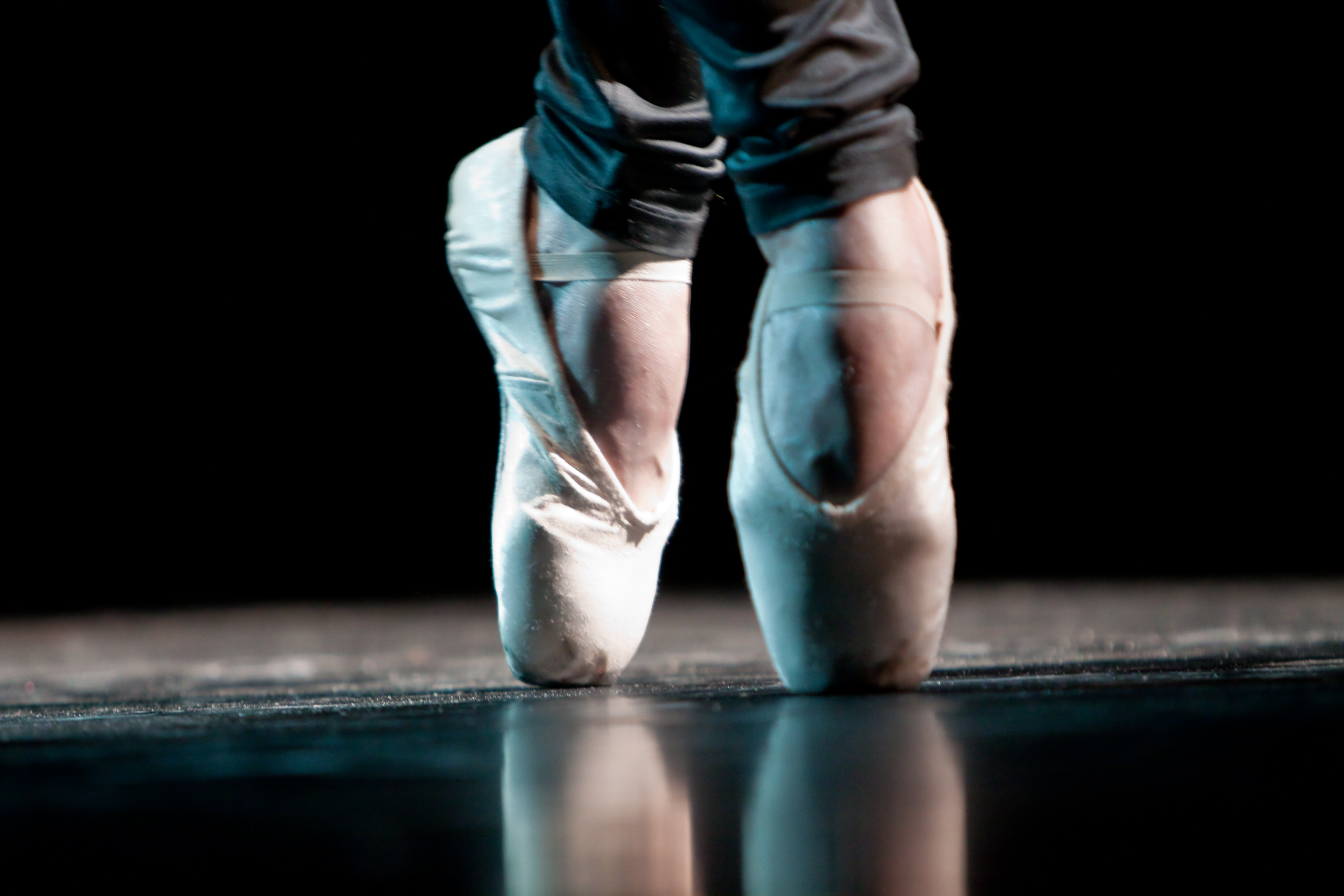 Eindvoorstelling Balletschool Marut Jorquera 'The Gallery'
