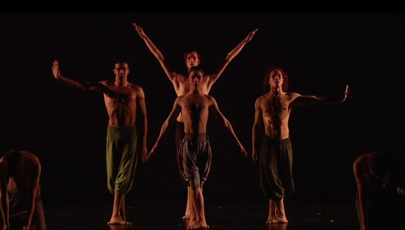 Choreography & Education
