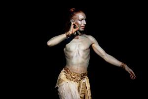 'Hanuman' photo titled Dance Photo of the Year