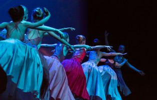 Annual Academy Performance 'DreamCATchers' by Balletschool Marut Jorquera