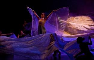 Balletschool Marut Jorquera presents 'HartsTocht'