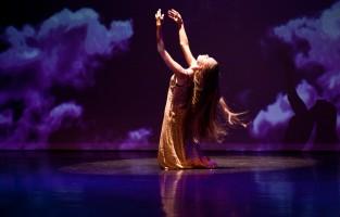 Eindvoorstelling Balletschool MJ 'HartsTocht'