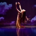 Balletschool MJ