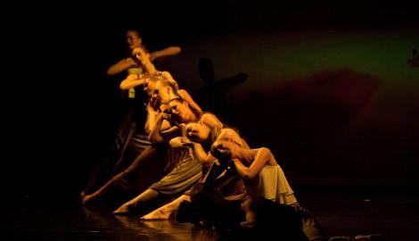 2015 – Balletschool MJ 'Vlieg Met Ons Mee'