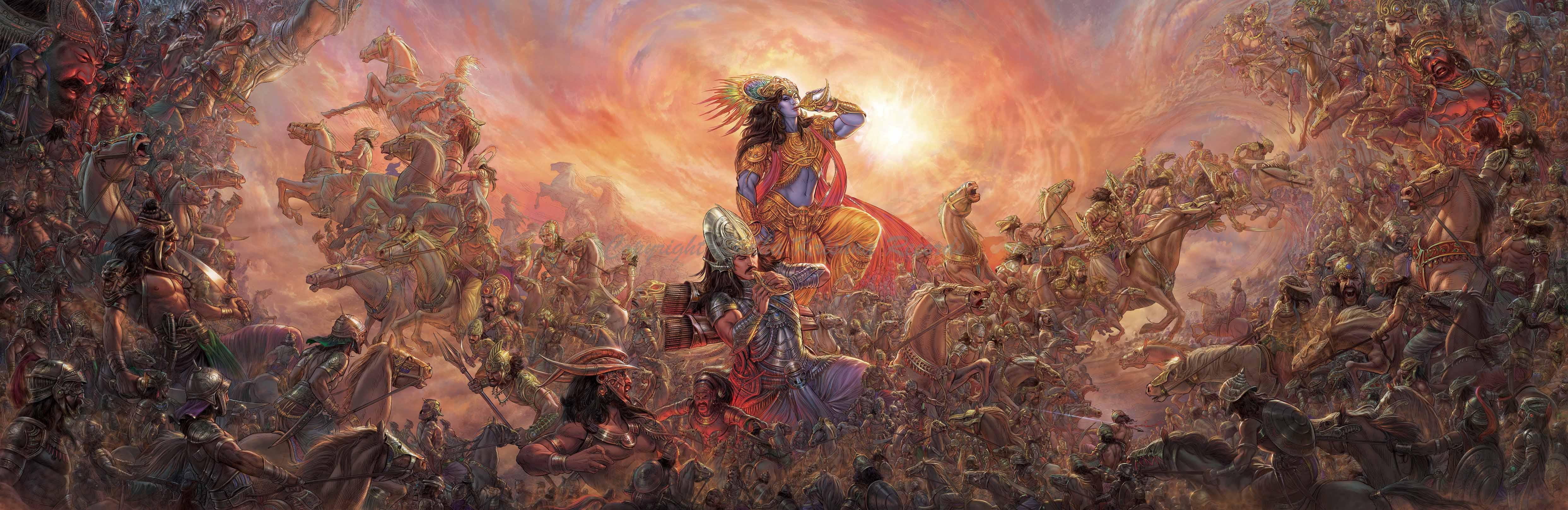 Art: Mukesh Singh