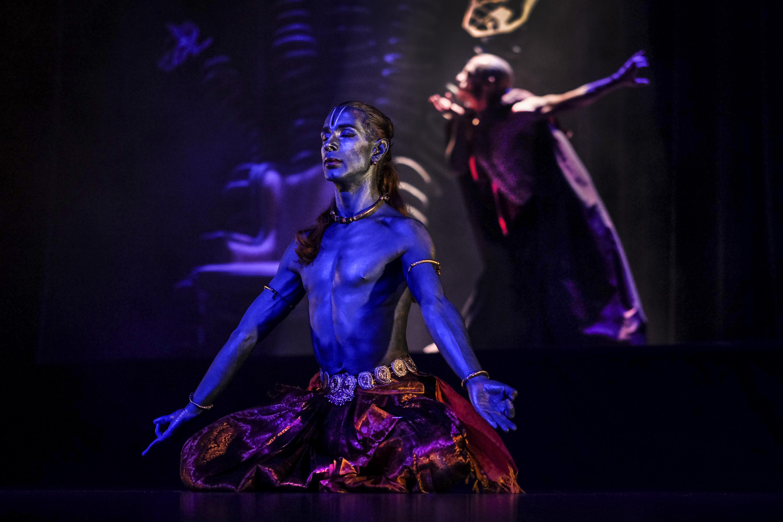 Samadhi's 10-year anniversary 'Between Worlds'