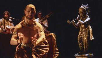 'Between Worlds' – 10 years Samadhi