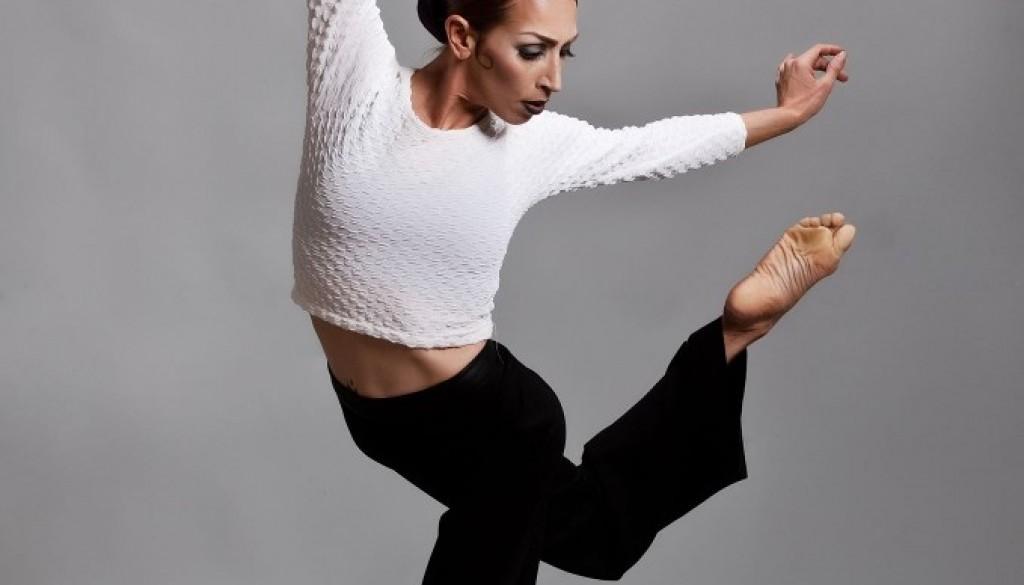 Lyrical Summer Dance Intensive 2019
