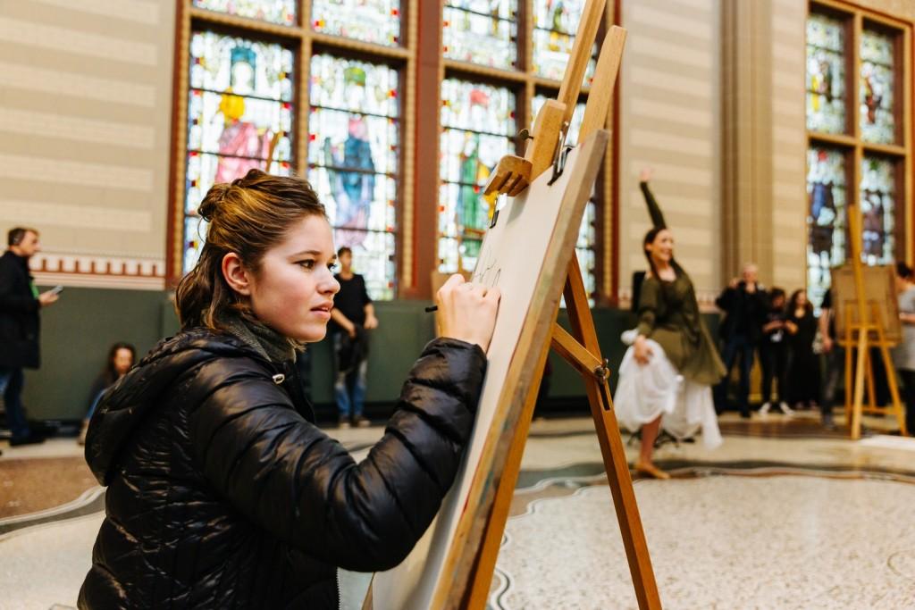 Photography: Rijksmuseum-Bibi Veth