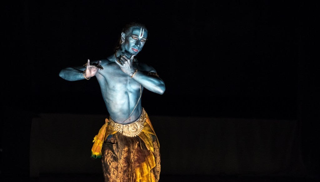 Season's grand finale ATMA sold out in Moscow