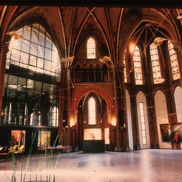 Vondelkerk Amsterdam