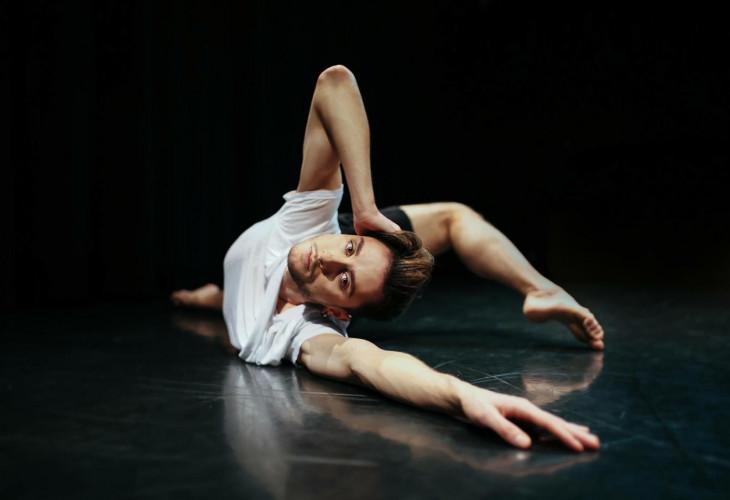 Vraja Sundari choreographs for Dance Company SPRING