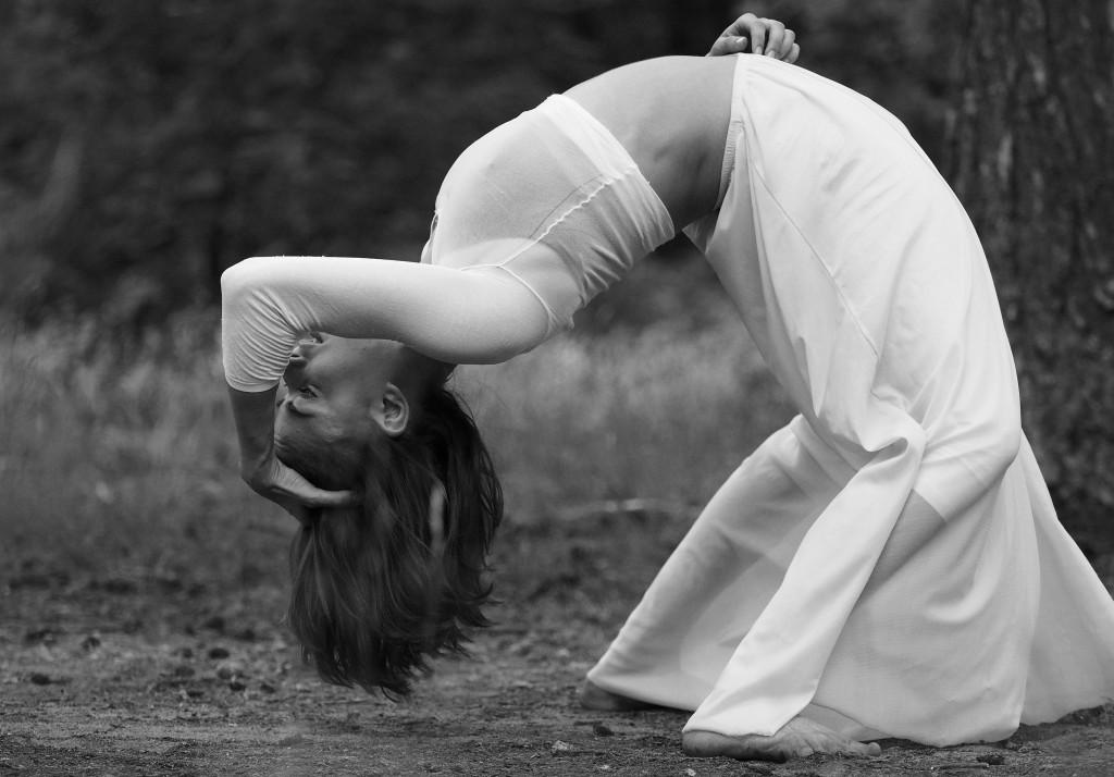 Sara Pennella - Photo: Alexander van der Linden/Dephoid