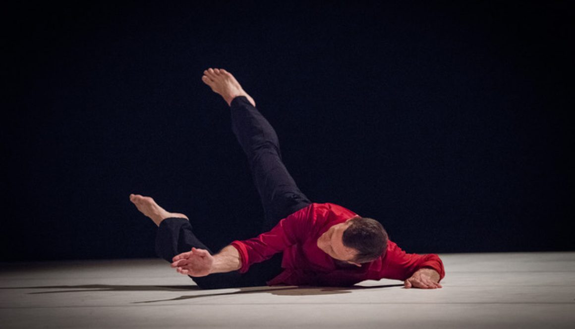 Workshop 'Improvisation and Instant Composition' by Michael Schumacher