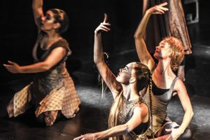 Balletschool MJ nominated for the Culture Award!