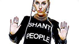Shanti People